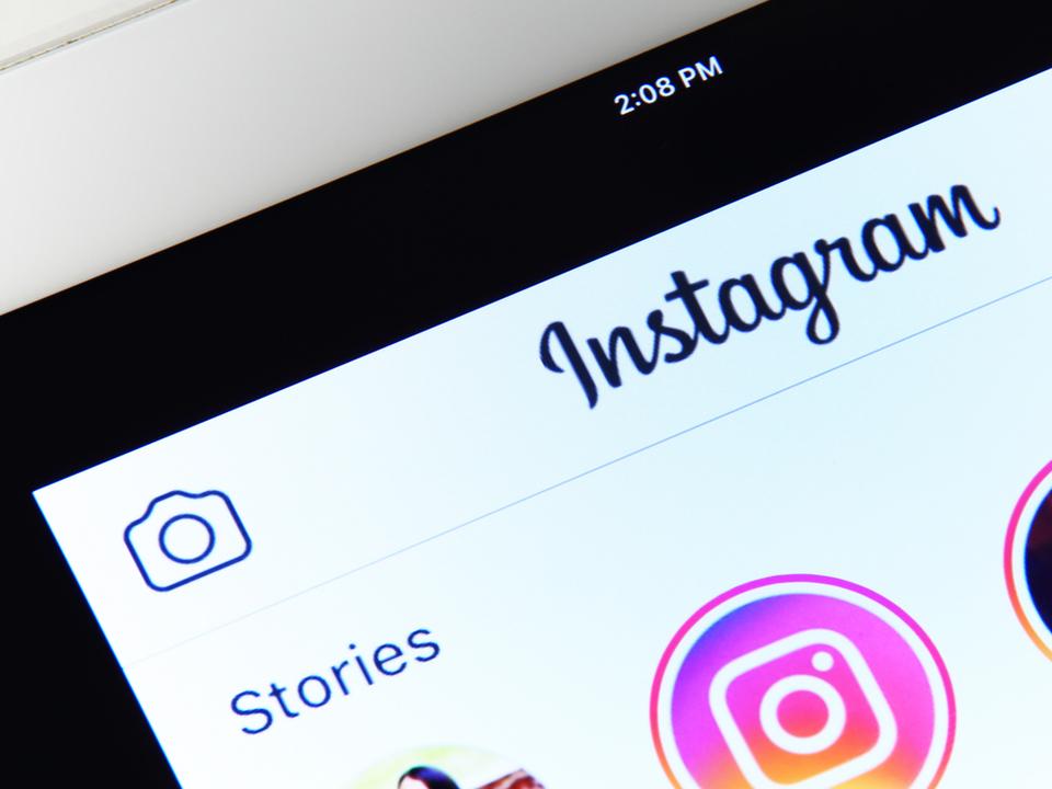 使いすぎ注意。Instagramに利用時間の表示機能が追加へ