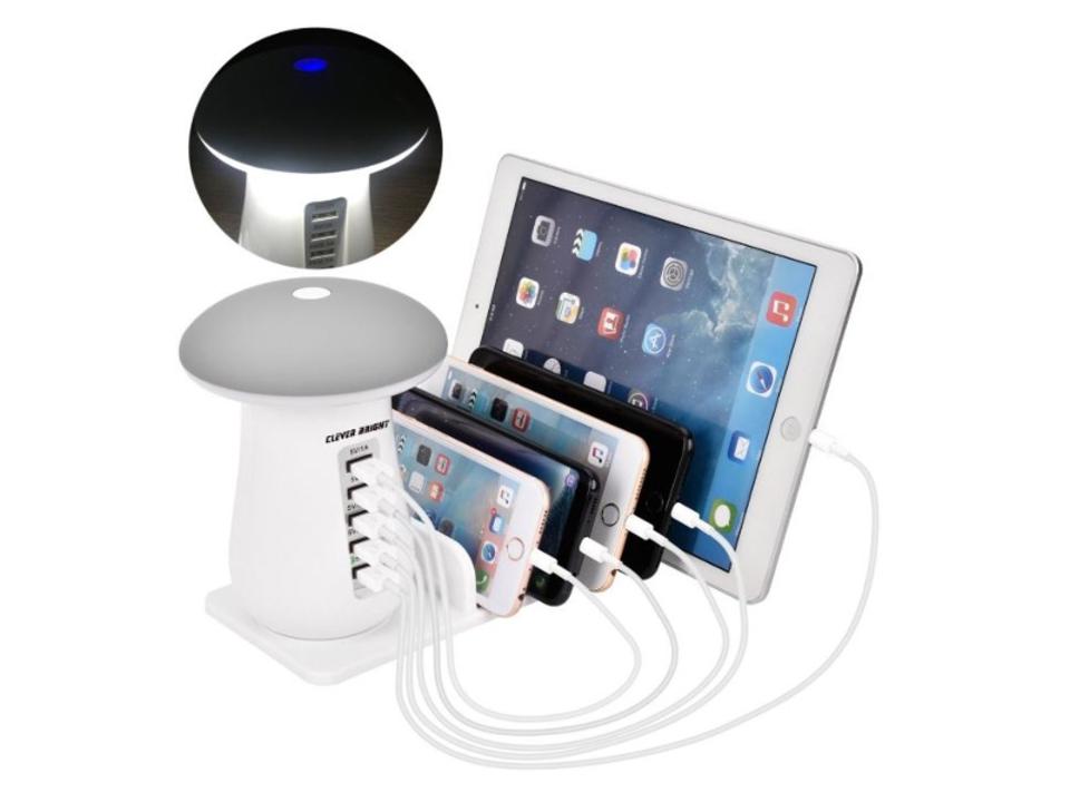 【本日のセール情報】Amazonタイムセールで最大80%以上オフも! デスクライト付き充電ステーションや骨伝導Bluetoothイヤフォンがお買い得に