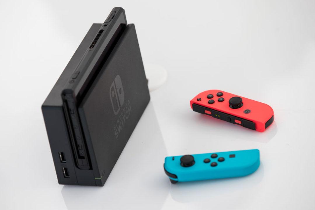 Nintendo Switchにクラウドゲームが登場。『バイオハザード7 レジデント イービル』で恐怖体験を持ち歩こう