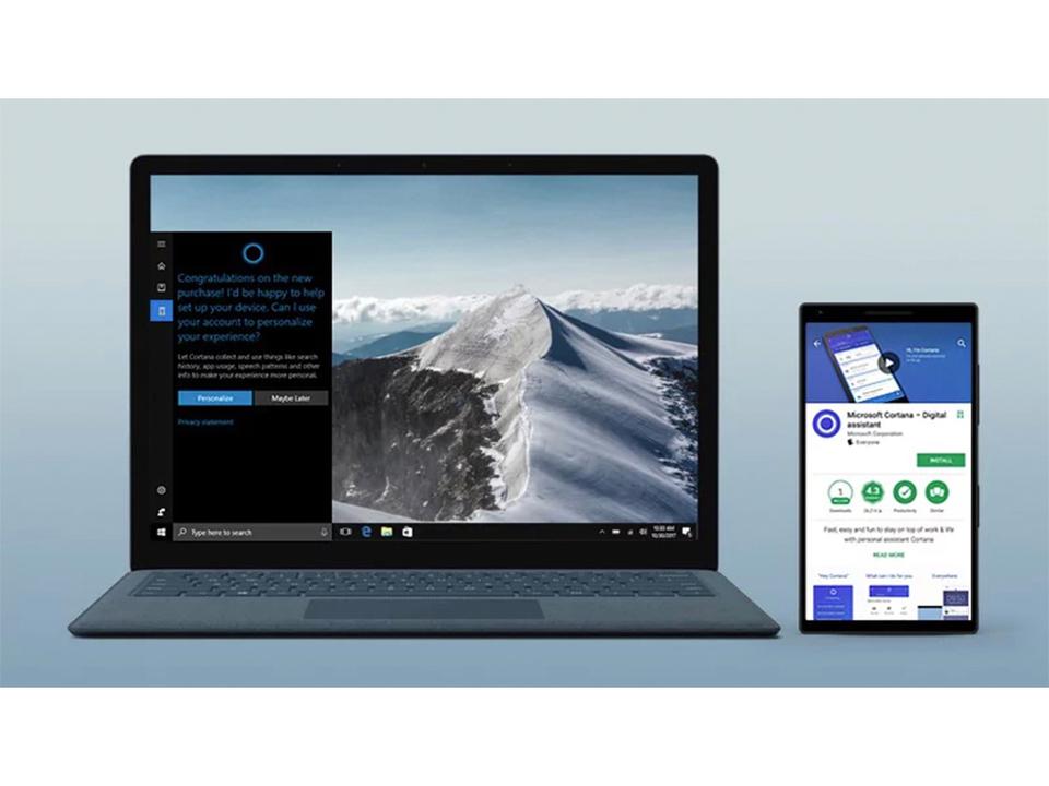 Googleの影響? Microsoft、Cortanaの会話系スキルを改善するためにAIスタートアップを買収