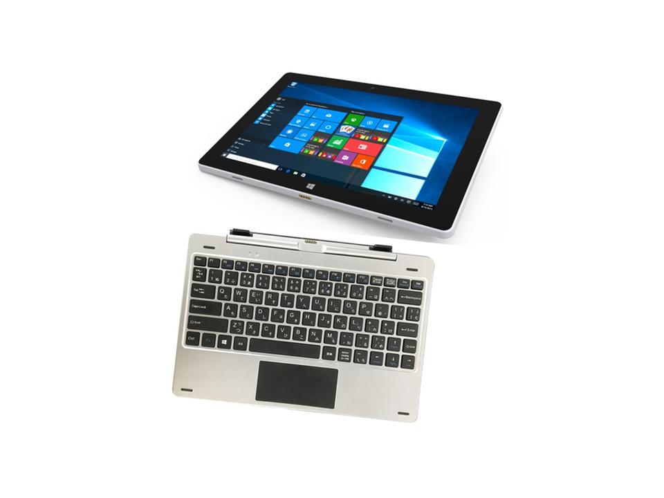 ドンキの進化が止まらない。2万円でメモリモリモリ(4GB)のWindowsタブレットPCが登場