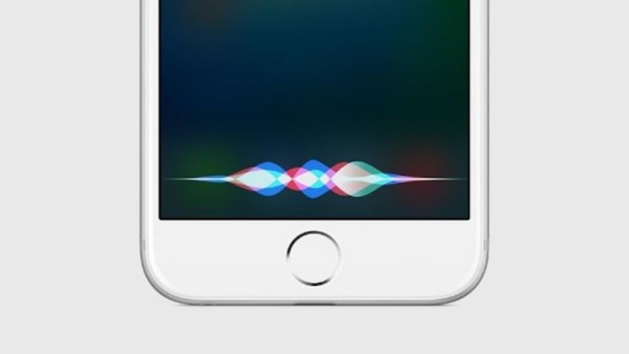 Siriさん、新しい声が追加されるの? WWDC 2018でのアップデートをチラリ予告