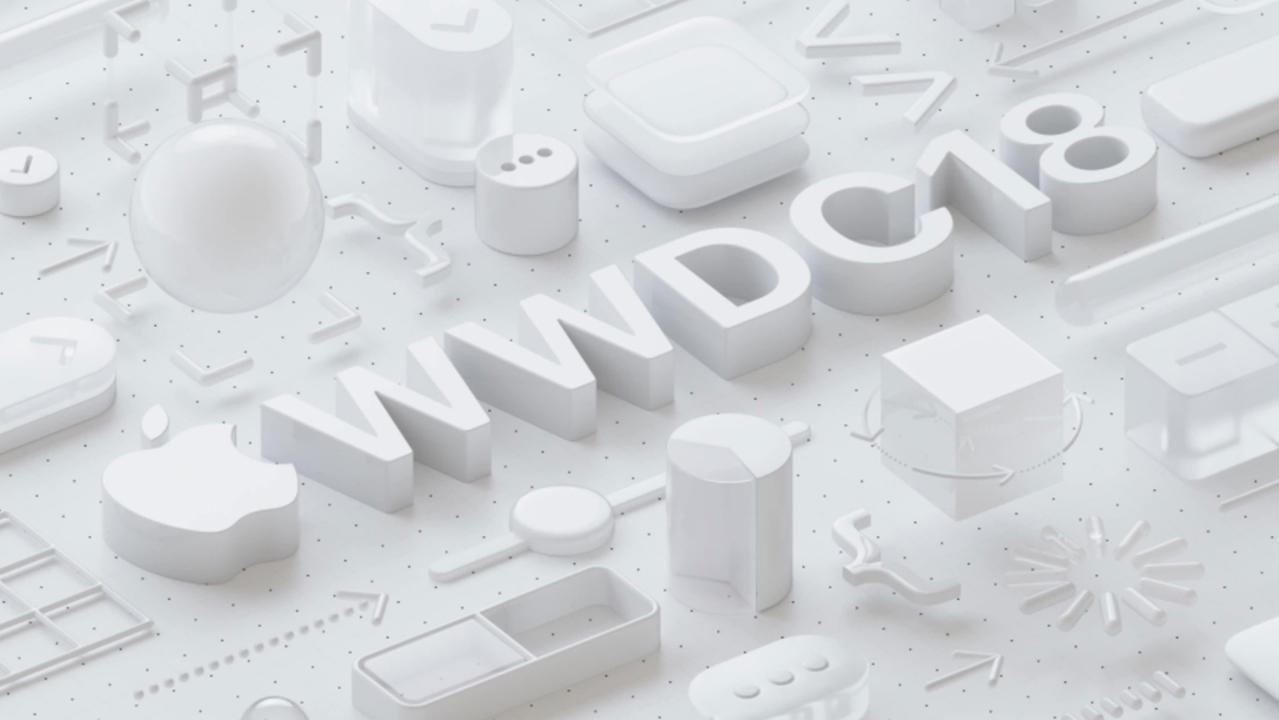 WWDC 2018のキーノートは6月5日午前2時スタート! 今年出そうなハードウェアはMacBookとiPad Pro