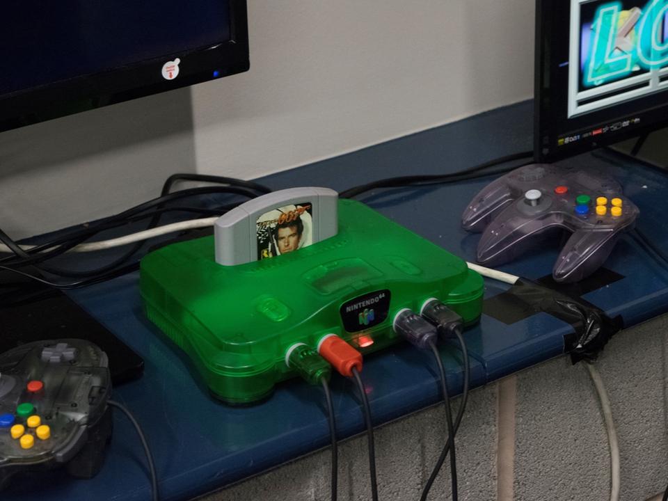 任天堂が「N64」を商標登録。ミニNINTENDO64が来ちゃう…?