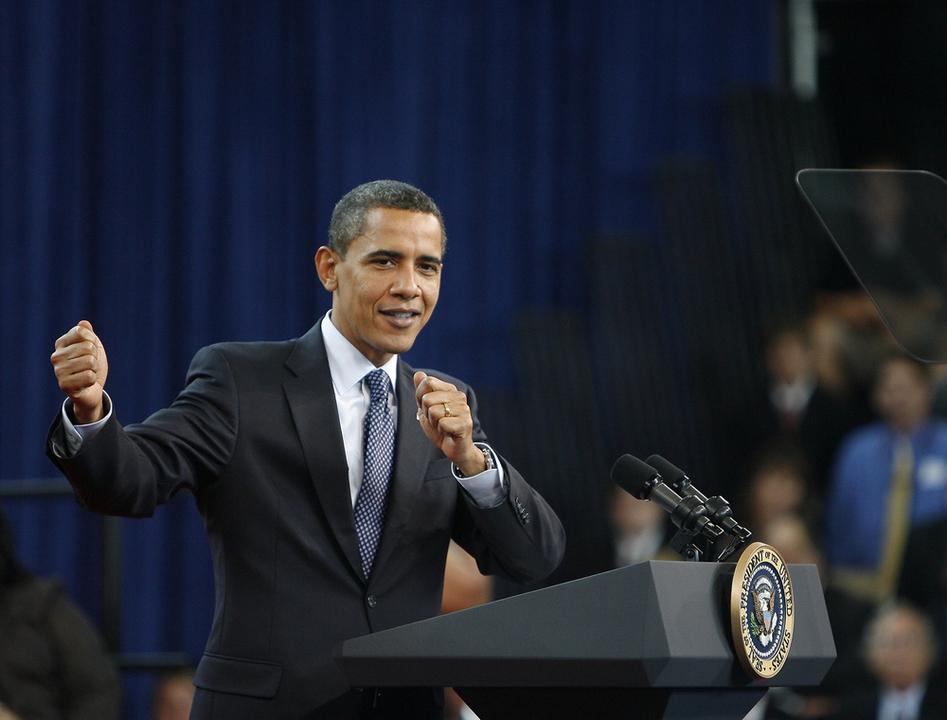 どんな作品がみられるんだろう? バラク・オバマ前大統領夫婦がNetflixと番組契約