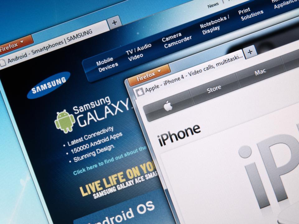 Samsungに約590億円の賠償命令。Appleとの特許訴訟の末にスマホデザインはどう変わる?