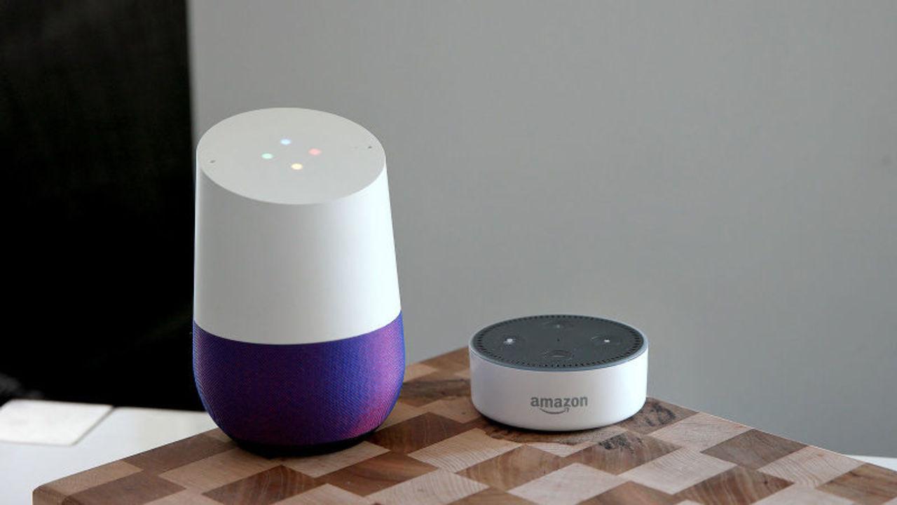 賢い賢いGoogle Home、ついにAmazon Echoを超える爆売れ