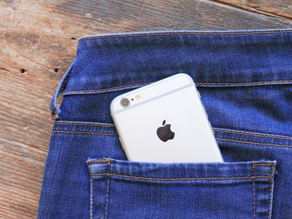 iPhone 6、やはり曲がりやすかった模様。Appleの内部資料の記述から明らかに