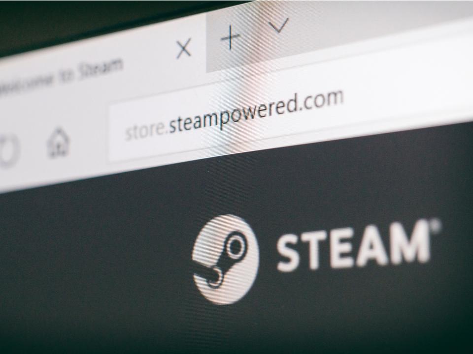 無念…っ! Steam LinkアプリがApp Storeから登録拒否を食らう