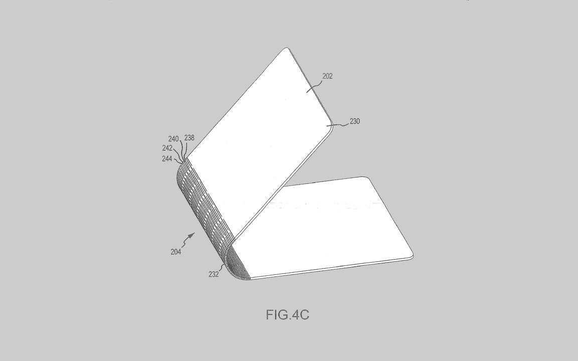 Appleによる新機構「リビング・ヒンジ」搭載MacBookの特許が判明