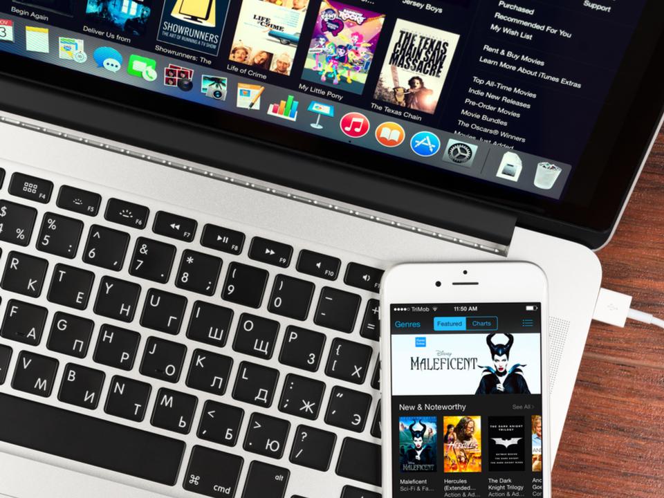 Appleは数年後に革新的なモバイルデバイスをリリースする? 「Star」計画浮上