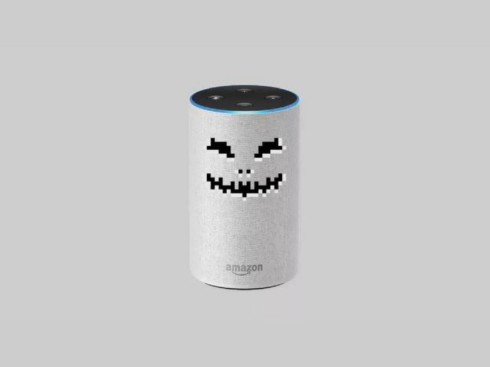 Amazon Echoの盗聴騒動について振り返ると、やっぱりスマスピは予測不可能で怖い