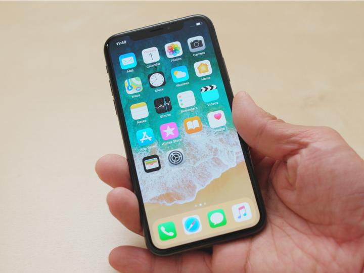 2019年のiphone 全モデルで有機elディスプレイ搭載と報じられる