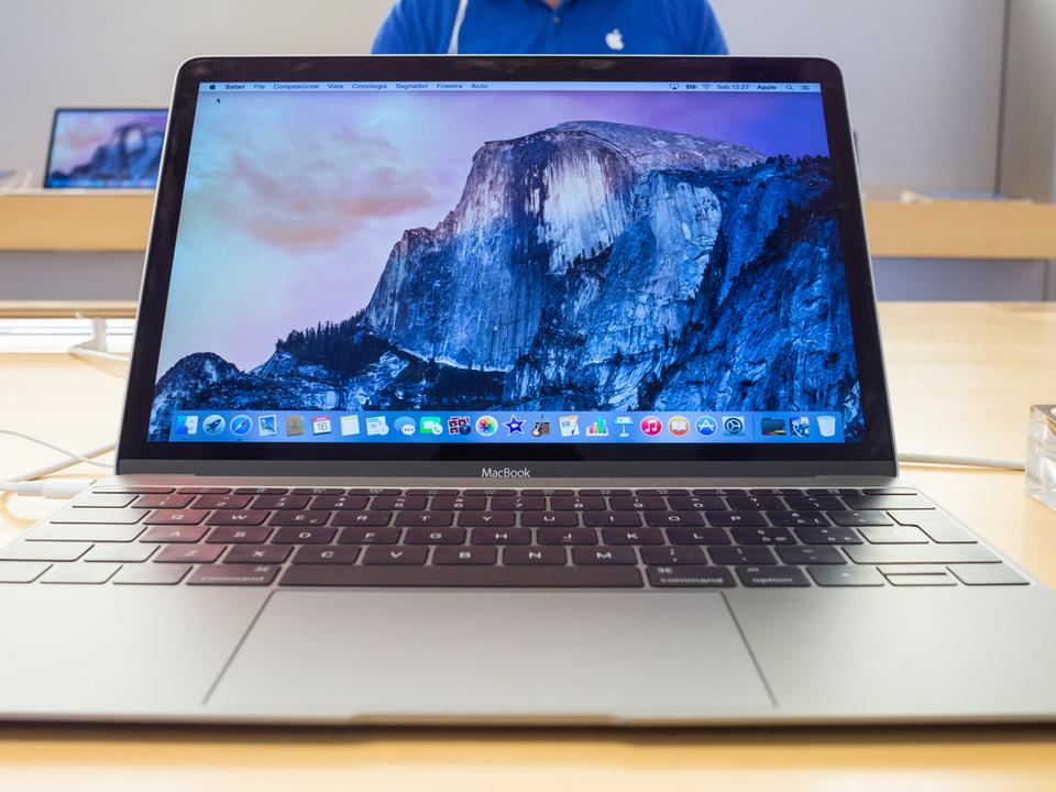 ARMベースMacBook「Star」の信憑性高まる? 製造元で追加報道