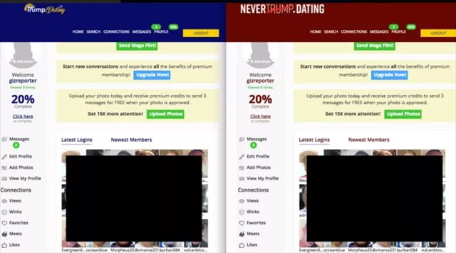 online dating us