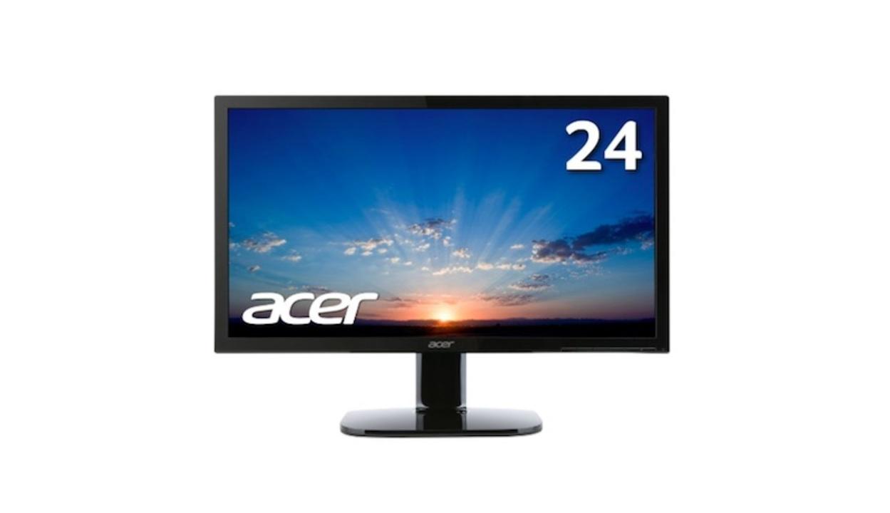 【本日のセール情報】Amazon タイムセール祭りで最大80%以上オフも! Acerなど人気のモニターディスプレイやAmazon限定SDXCカードがお買い得に
