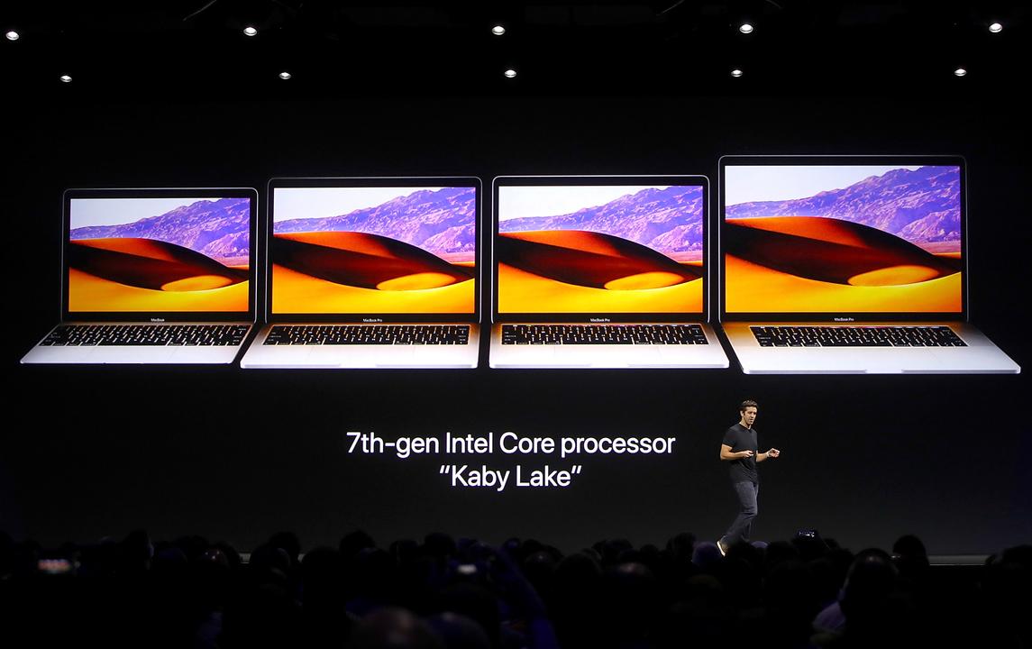 ヤダヤダー! WWDC 2018ではiPad ProもMacBookも発表されないかも…
