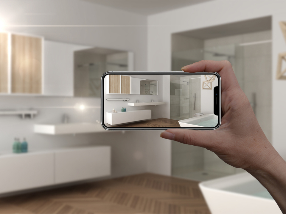 Appleが3D UIエンジニアを募集。噂のARグラスに関連?