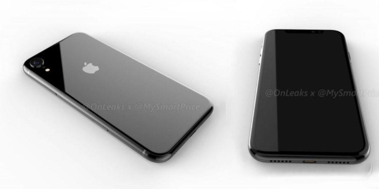 6.1インチの廉価な新型iPhone、11月に遅れて登場するかも?