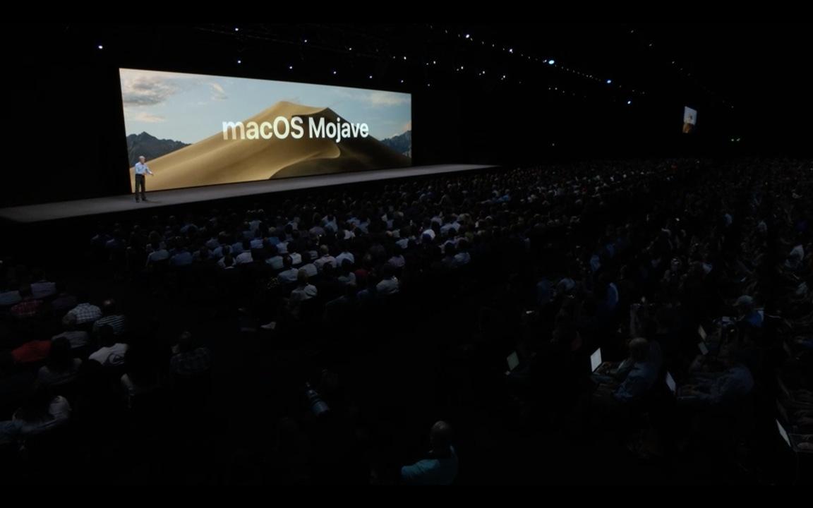 新macOS「Mojave(モハべ)」できることをざっとおさらい! #WWDC18