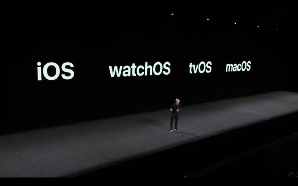 Appleのブランドは落ちません! WWDCとは本来こんなものなのです #WWDC18