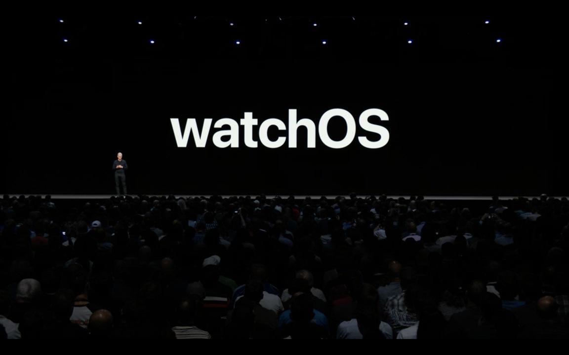 watchOS 5見参! 期待のあの機能は搭載されているの? #WWDC2018