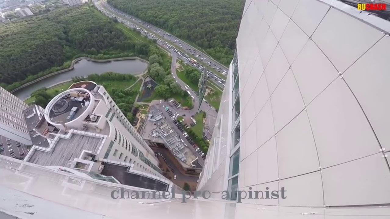 もしも…の想像で怖いことの1つ:高層ビルからガラス落下が現実に