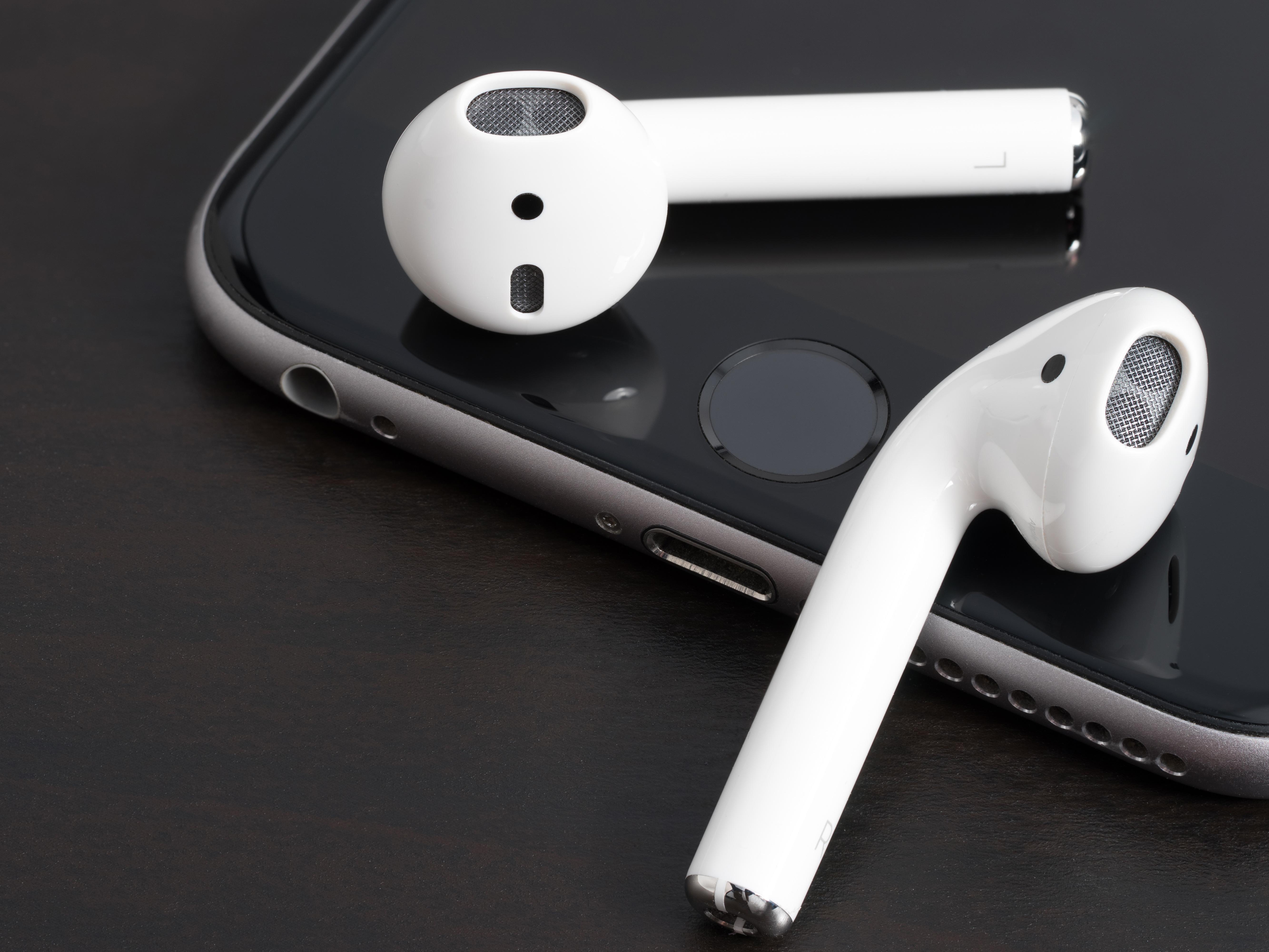補聴器 Airpods pro