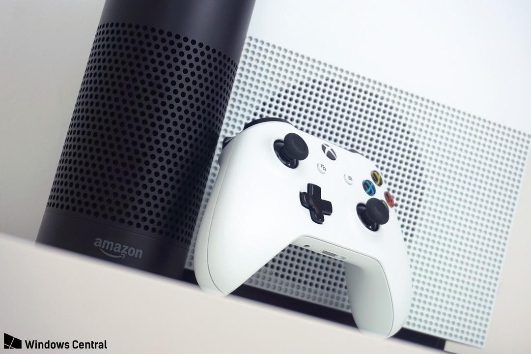 Xbox One、Googleアシスタント&Amazon Alexa対応になる可能性大!