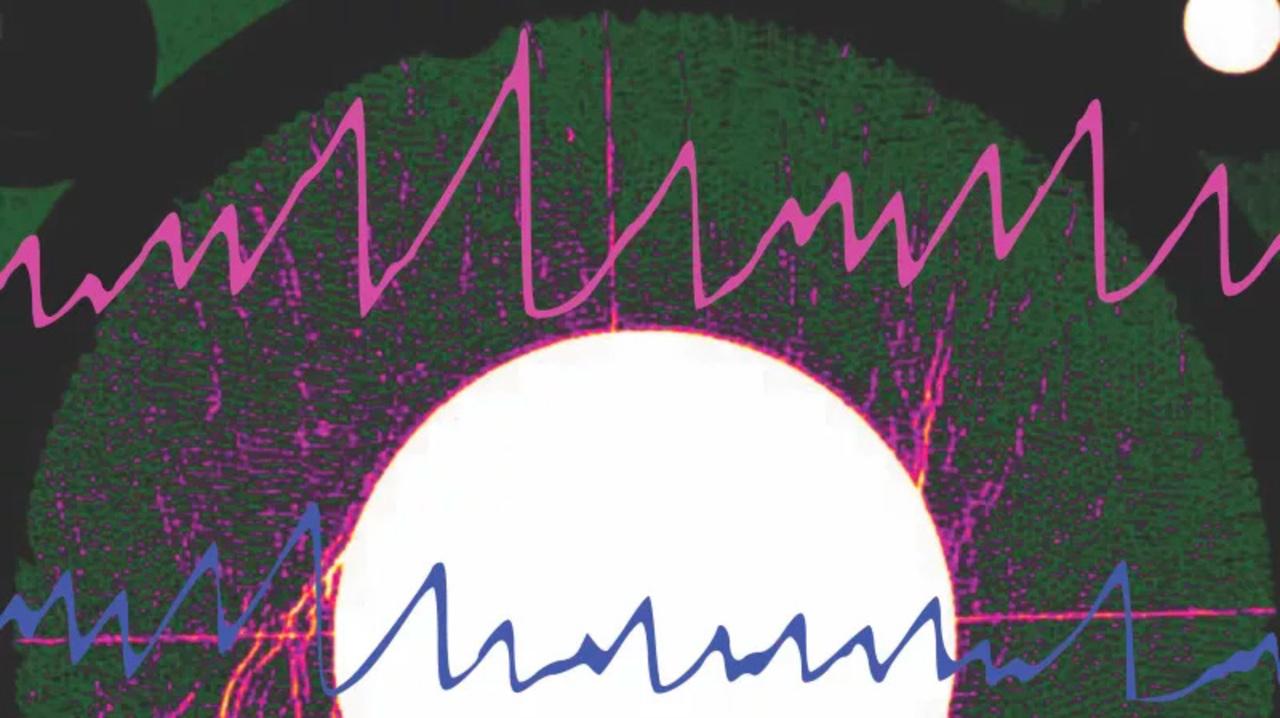 雪崩や地震の発生を予測する「音」の研究