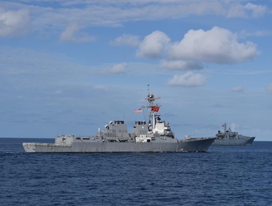 え…暗号化技術まで!? 中国が米海軍の下請会社をハック、600GB以上の情報を窃取か