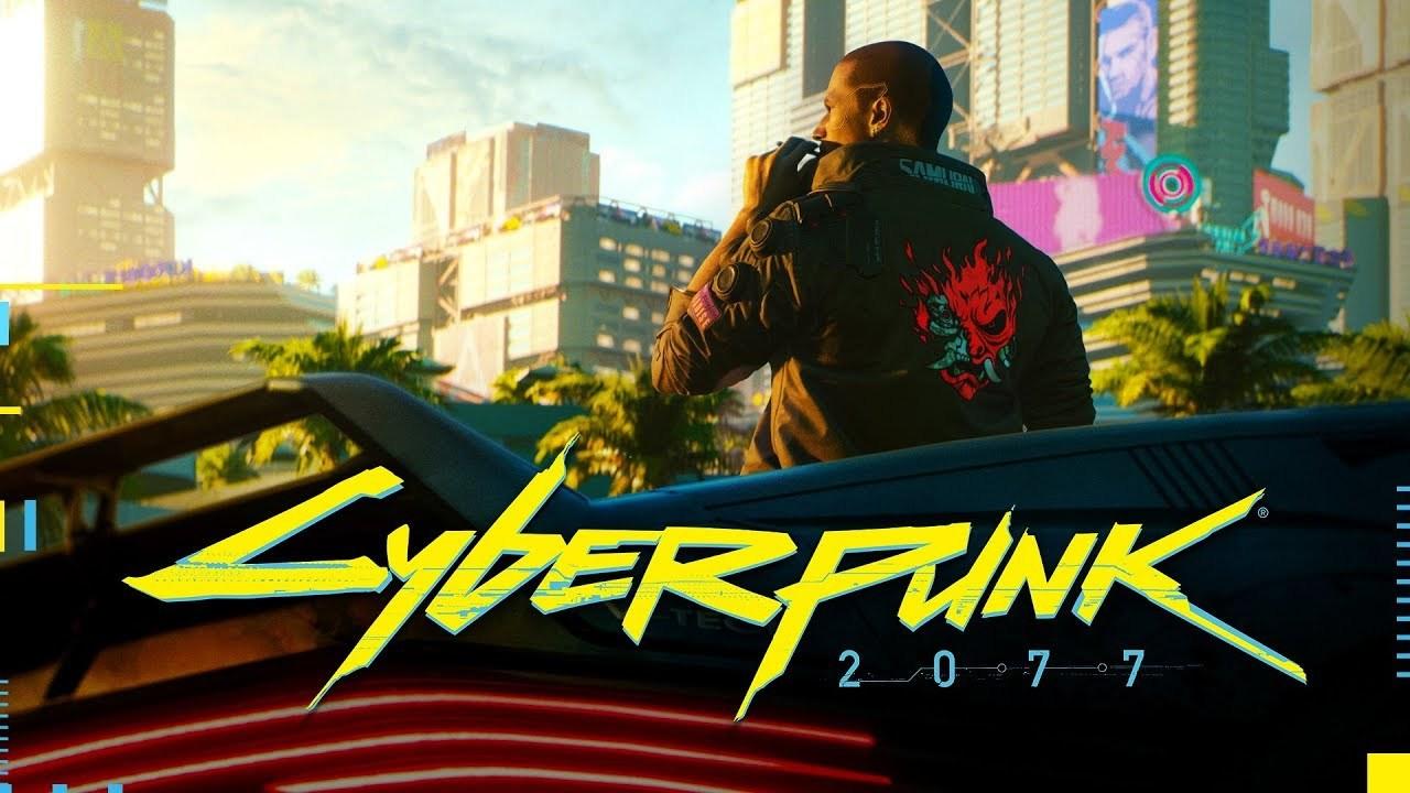 5年ぶりの新映像が公開。近未来SFゲーム『サイバーパンク2077』とはなんなのか?