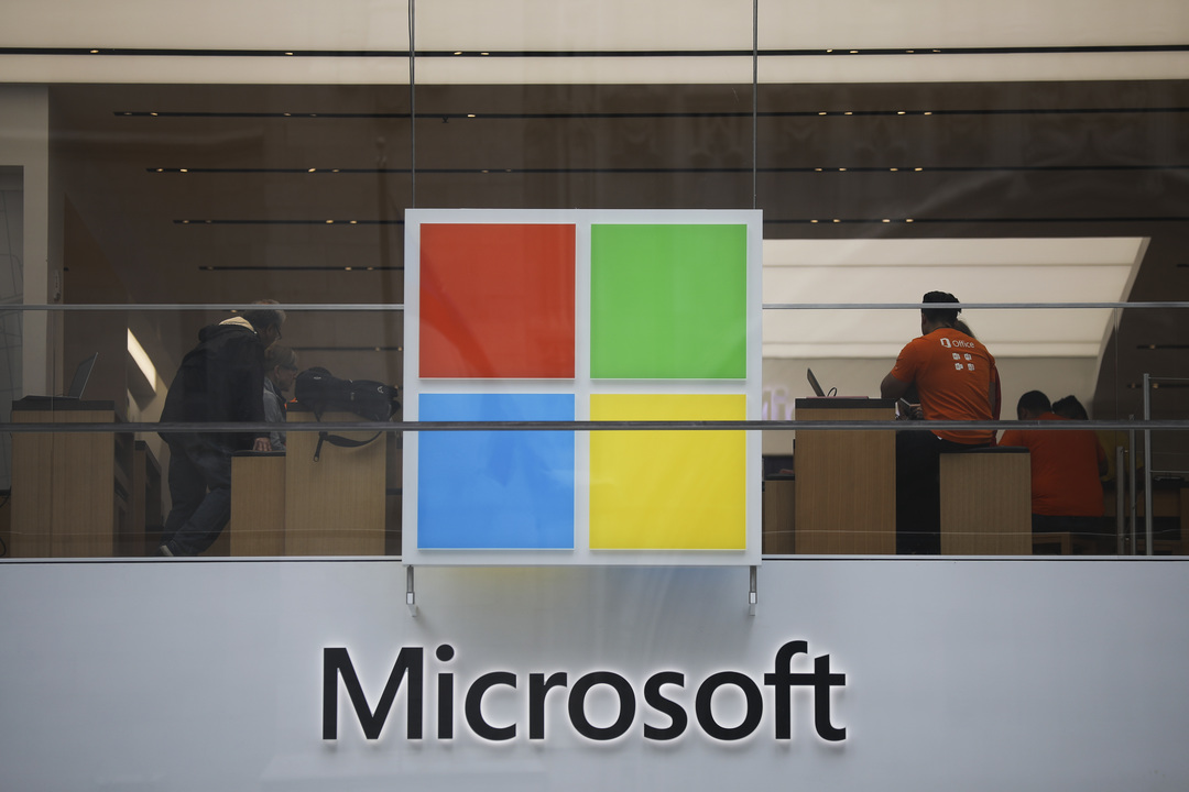 Microsoft、Amazon Go対抗の無人会計システムを開発中との報道