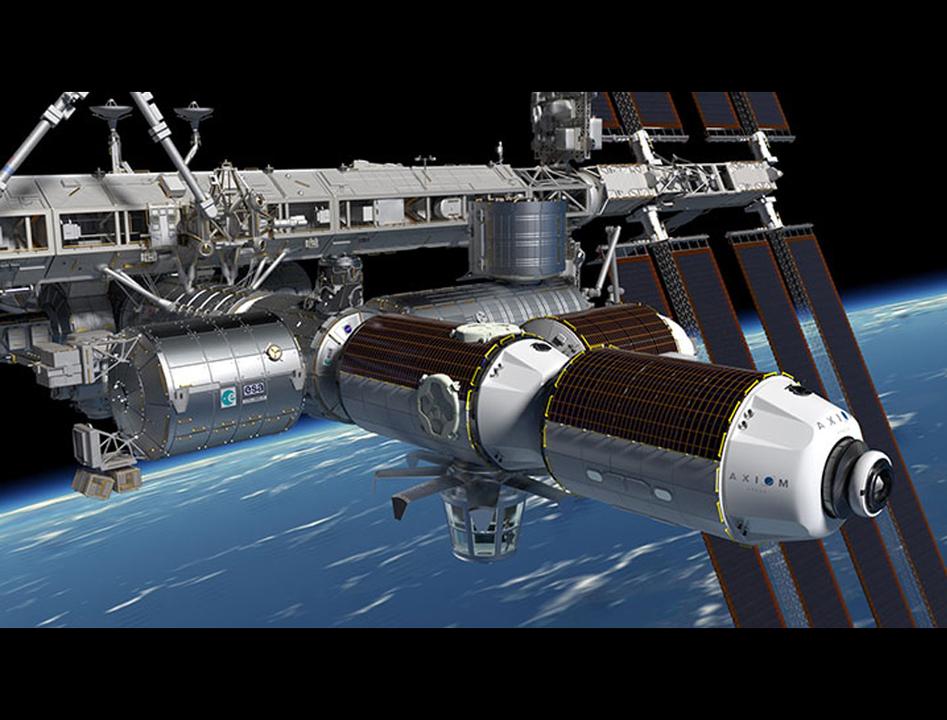2024年に引退後、国際宇宙ステーションは民営化。一般宿泊チケットはおいくら?