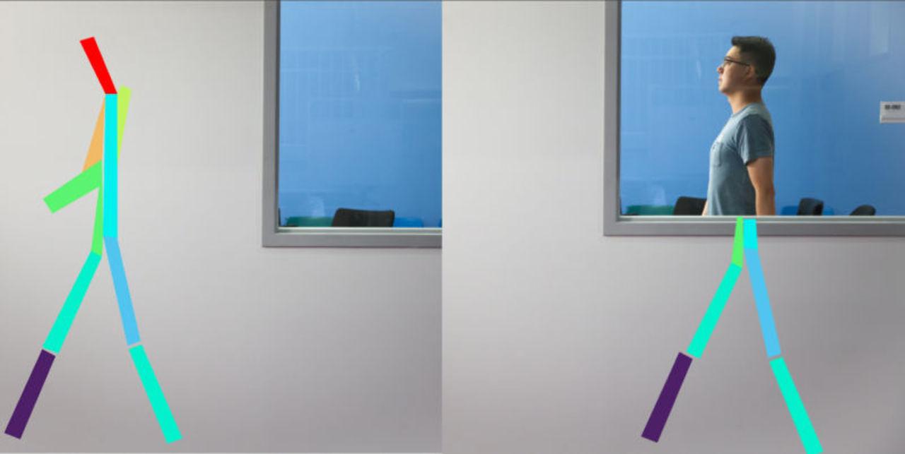 MITが壁を透視する技術を開発。これは完全に近未来SFの世界だ…