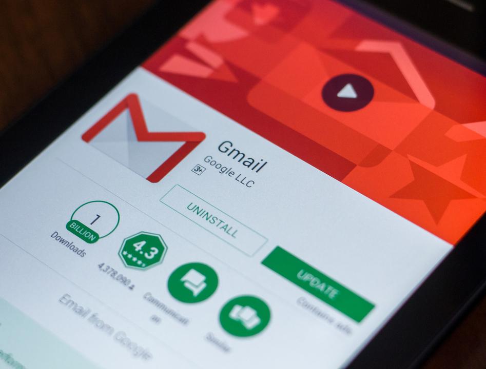 G SuiteのGmail、AIが重要なメッセージを判断して通知可能に。まずはiOS版から