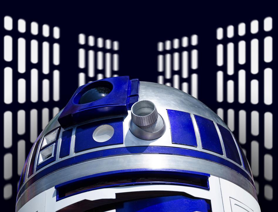 スターウォーズ R2