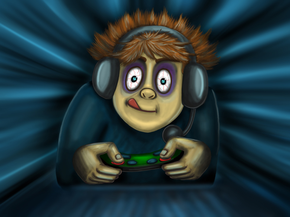 「ゲーム依存症は精神障害」WHOが正式に認める。……そっか。そうだったんだね