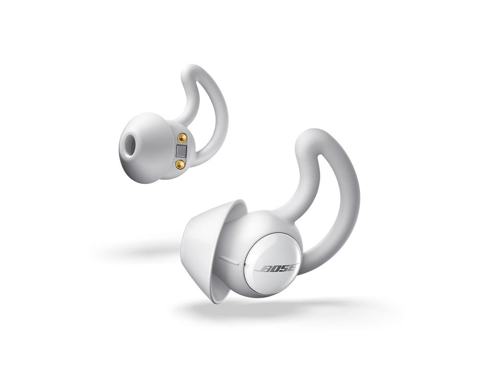 Boseが耳栓つくったよ。ノイキャンのノウハウを活かした耳栓「Sleepbuds」
