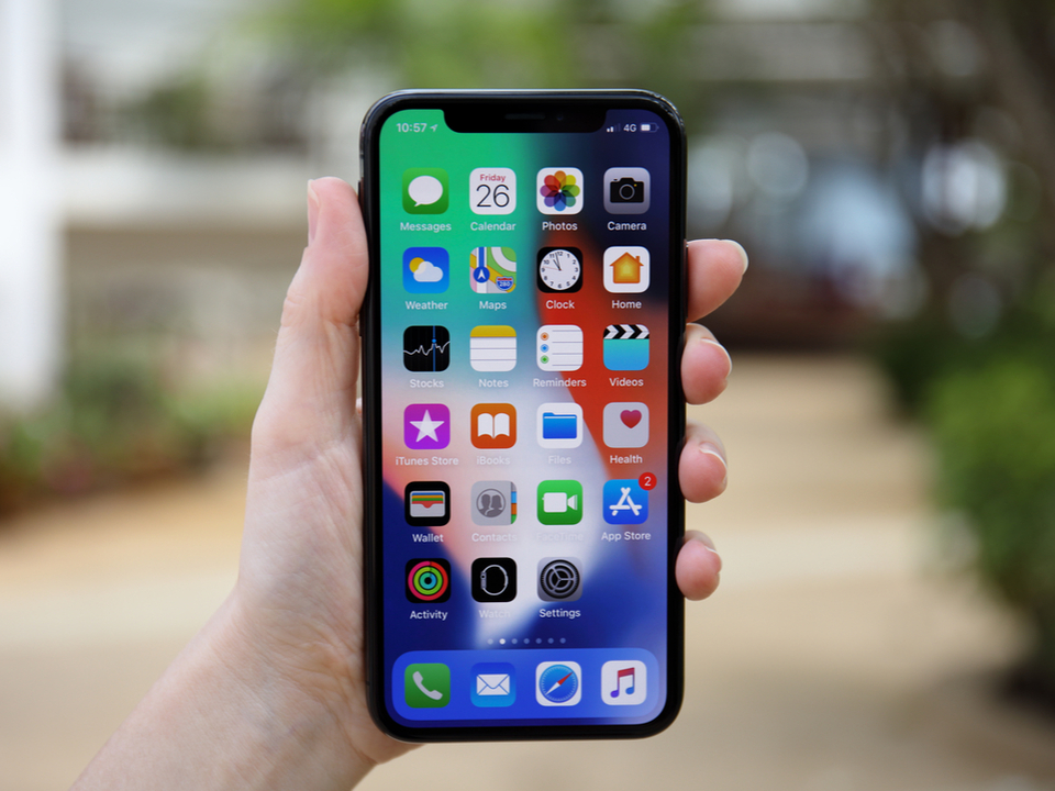 Apple、握って操作するスマホ特許を出願。これって…