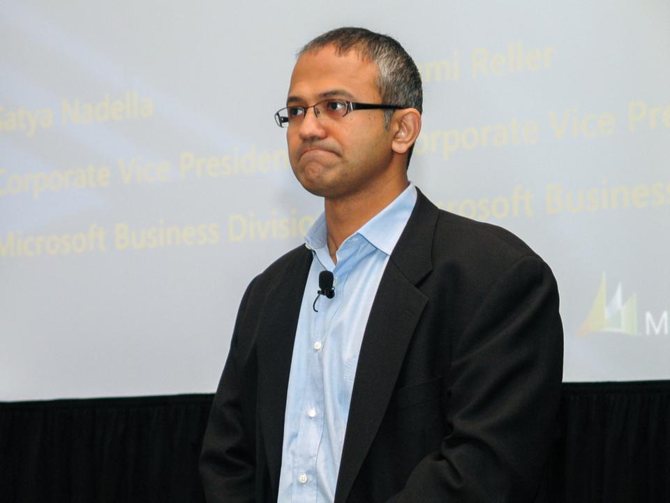 マイクロソフトCEO「移民親子の引き離しには関わってない」と釈明。矛盾する説明に困惑する従業員たち