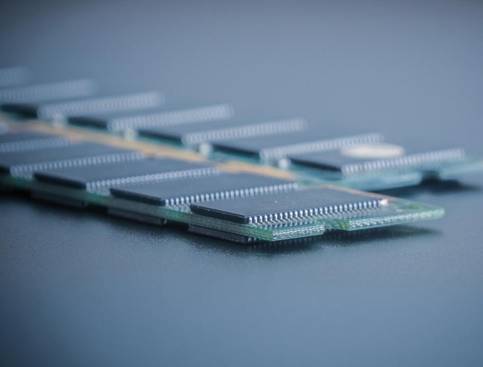 ラップトップのRAM、128GBが実現する時代がやってきた!