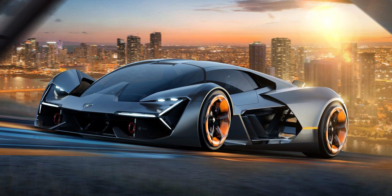 電池じゃパワー不足だ! ランボルギーニがフルEVスーパーカーの開発を断念か