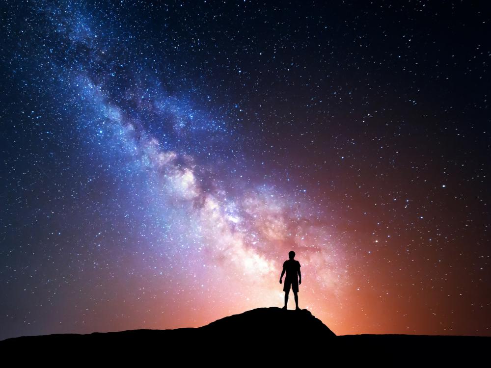 観測 可能 な 宇宙
