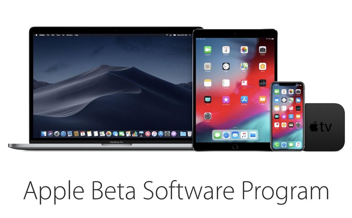 macOS Mojaveもパブリックベータ公開。ダークモードが試せる!