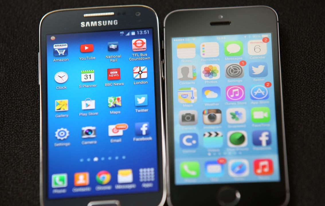 7年越しの決着。特許訴訟でAppleとSamsungが和解