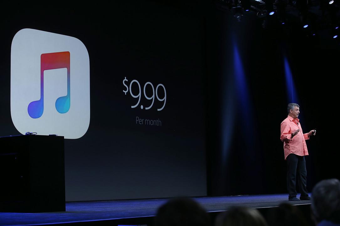 Appleは「Apple Music」と「テレビ番組」と「デジタル雑誌」をまるっと1つにしてサブスク提供するのかも