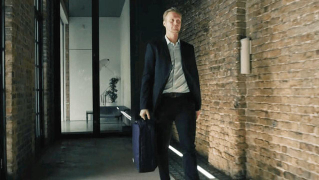 北欧×英国のデザインが融合した革新的なバックパック「Stolt Alpha」がキャンペーン開始