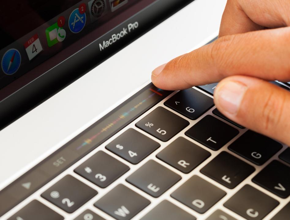 第8世代だ! Geekbenchに新型13インチMacBook Proと思われるスコアが登場