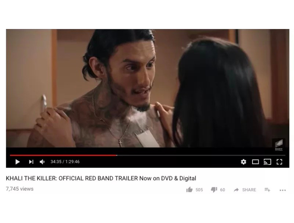 ソニー・ピクチャーズ、映画の宣伝トレーラーのつもりがYouTubeに全編をアップロードしてしまう